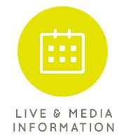 lIVE MEDIA INFORMATION