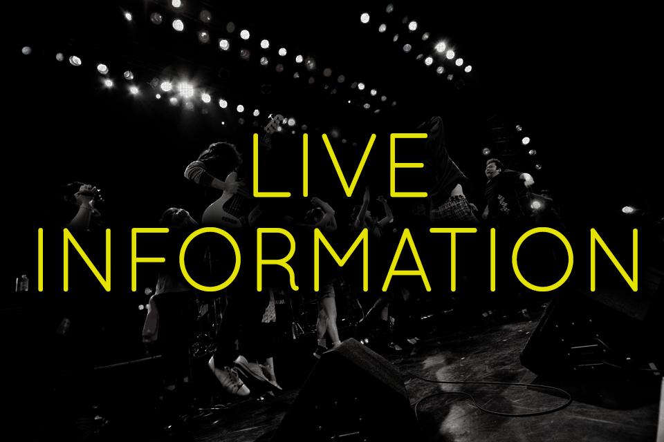 LIVE INFORMATION